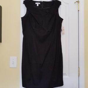 Dressbarn Knee Length Dress